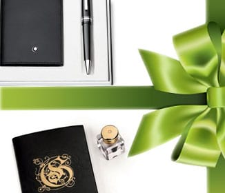 Montblanc Gift Sets