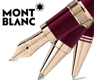 Montblanc Great Characters