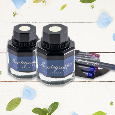 Montegrappa Fountain Pen Refills