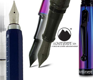 Monteverde Fountain Pens