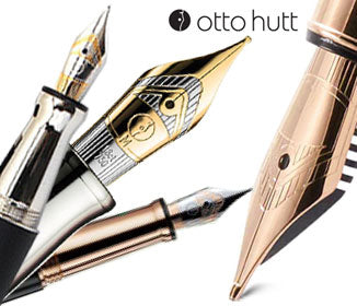 Otto Hutt Fountain Pens