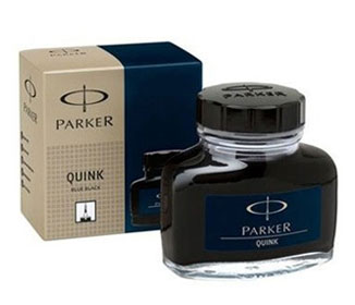 Parker Fountain Pen Refills
