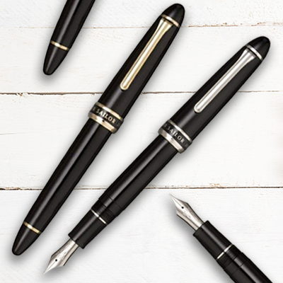 Sailor Bespoke Pens