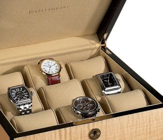 Venlo Watch Cases