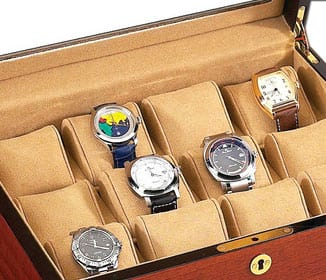Vox Luxury Watch Holders