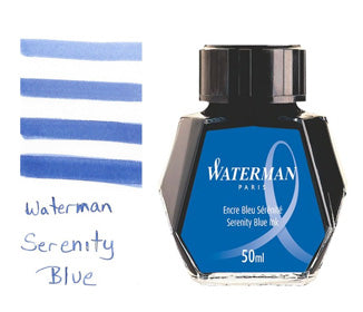 Waterman Ink Bottles