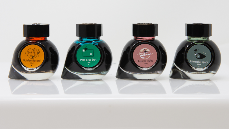 Colorverse 50th Anniversary Ltd Edition Ink
