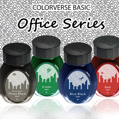 Colorverse Ink Office Series