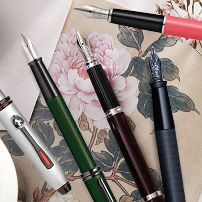 Cross Fountain Pens