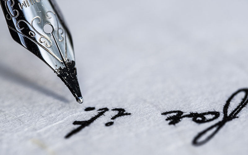 5 Rookie Mistakes You Need to Avoid with Your Fountain Pen