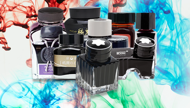 Ink Sale
