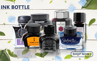 Inks For Your Different Pens