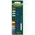 Monteverde Ink Cartridges International Size Blue/Black 6/pack-Pen Boutique Ltd