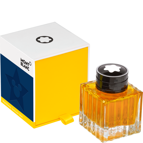Montblanc Bottled Ink - Walt Disney - 50ml