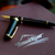 Sailor Fountain Pen - 1911L Realo - Black/Gold-Pen Boutique Ltd