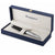 Waterman Carene Fountain Pen - Special Edition - Leather Black-Pen Boutique Ltd
