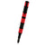 Monteverde Regatta Sport Red Nib Fountain Pen Broad