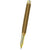 Caran d' Ache Varius Ivanhoe Gold Plated Rollerball Pen-Pen Boutique Ltd