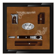 S.T. Dupont Conquest of the Wild West NeoClassique President Set