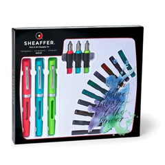 Sheaffer Calligraphy Collection Maxi Kit-Pen Boutique Ltd