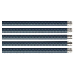 Graf Von Faber-Castell Night Blue Perfect Pencil Refill - 5/box