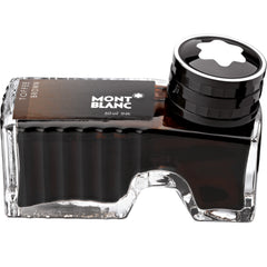 Montblanc Toffee Brown 60 ml Ink Bottle Refill