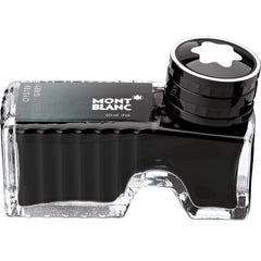 Montblanc Bottled Ink - Oyster Grey - 60ml-Pen Boutique Ltd