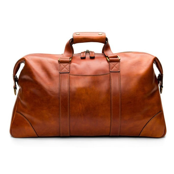 Bosca Old Leather Dolce Amber Duffel