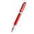 Aurora Alpha Collection Rollerball Pen Red