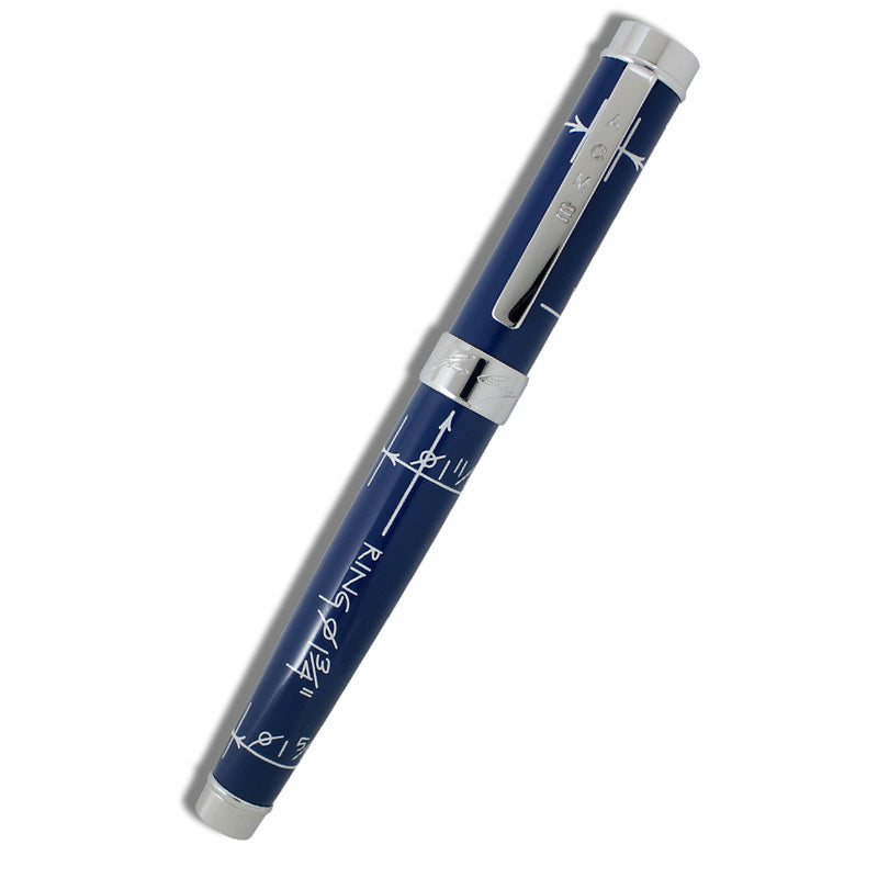 Acme Constantin Boym Blueprint Standard Fountain Pen