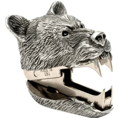 Jac Zagoory Bear's Growl Staple Remover