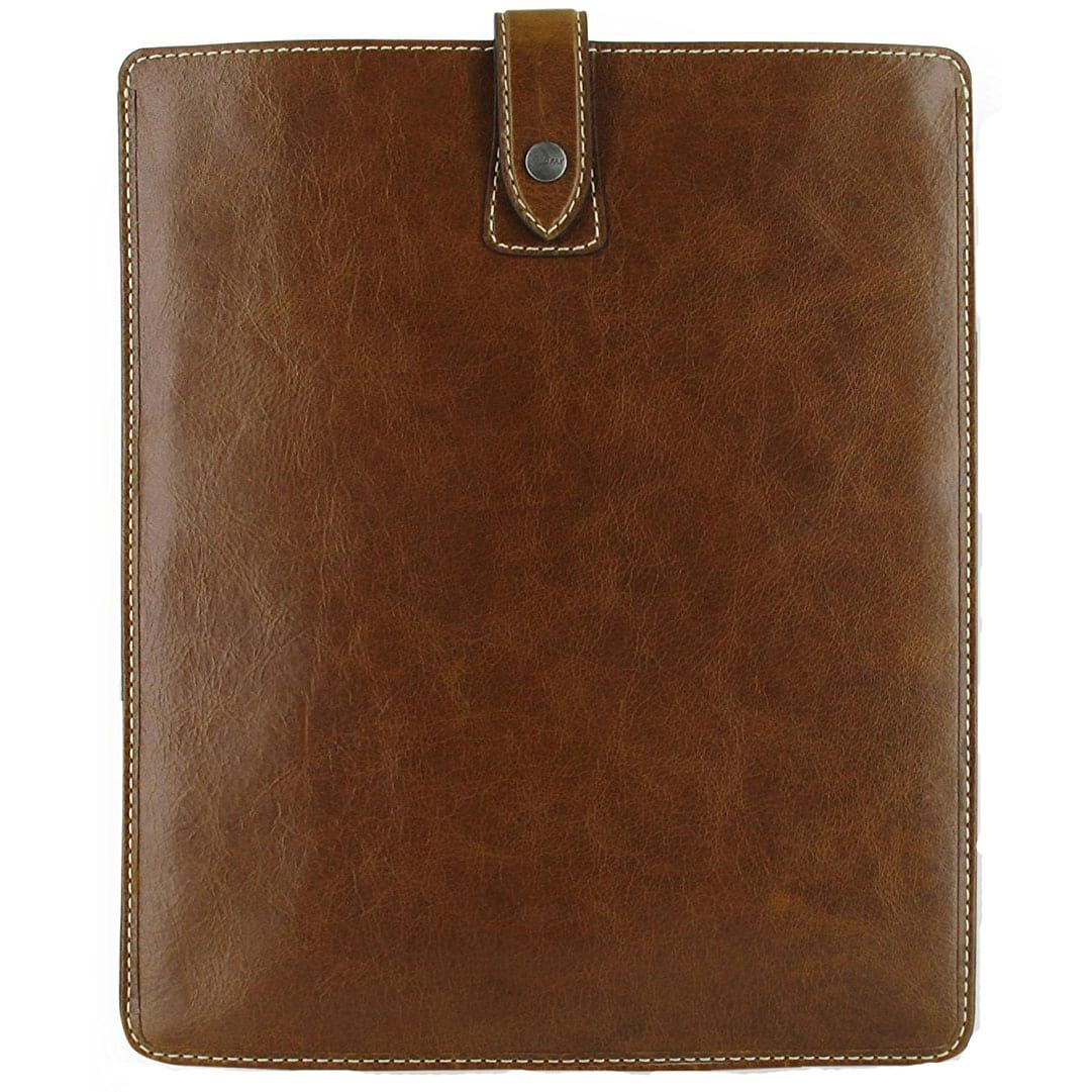 Filofax Malden iPad Holder Ochre