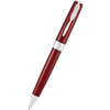 Pineider Full Metal Jacket Ballpoint Pen - Army Red-Pen Boutique Ltd