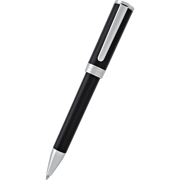 Aurora TU Ballpoint Pen - Black-Pen Boutique Ltd