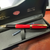 Aurora Ipsilon Fountain Pen - Red-Pen Boutique Ltd