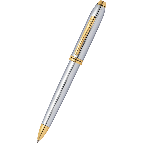 Cross Townsend Ballpoint Pen - Medalist-Pen Boutique Ltd