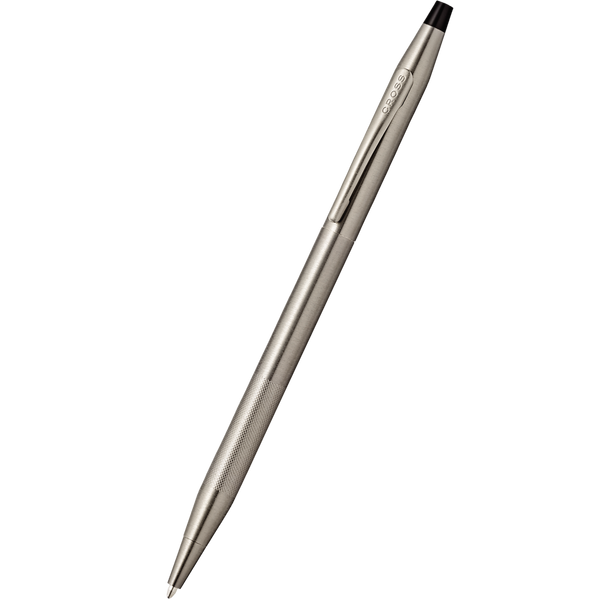 Cross Classic Century Ballpoint Pen - Titanium Gray-Pen Boutique Ltd