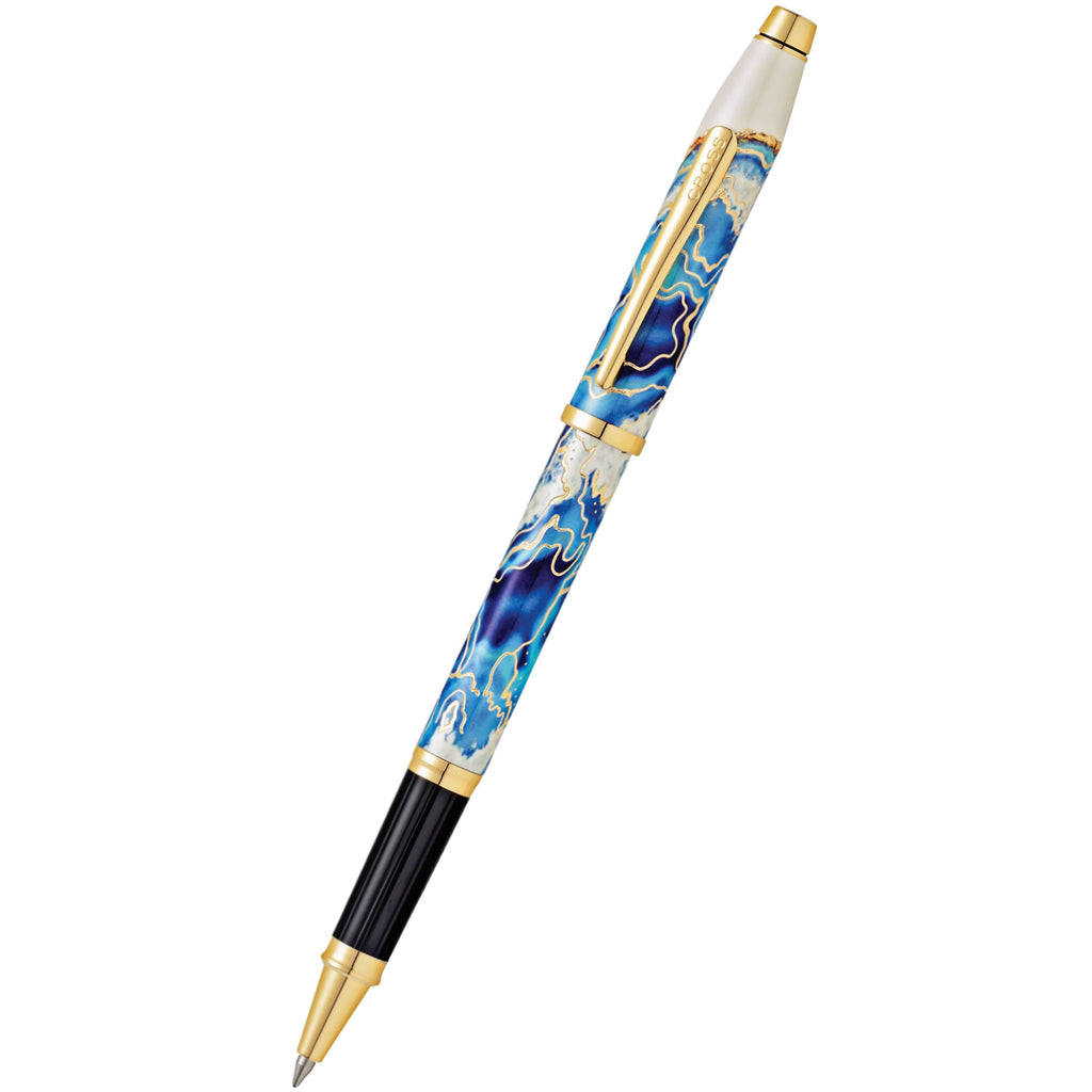 Cross Wanderlust Rollerball Pen - Malta-Pen Boutique Ltd