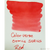 Colorverse Ink - Office Series - Red - 30ml-Pen Boutique Ltd