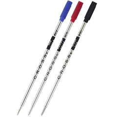 Cross Ballpoint Refill - Standard - Single Refill-Pen Boutique Ltd