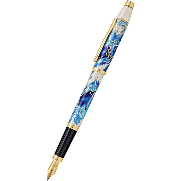 Cross Wanderlust Fountain Pen - Malta-Pen Boutique Ltd