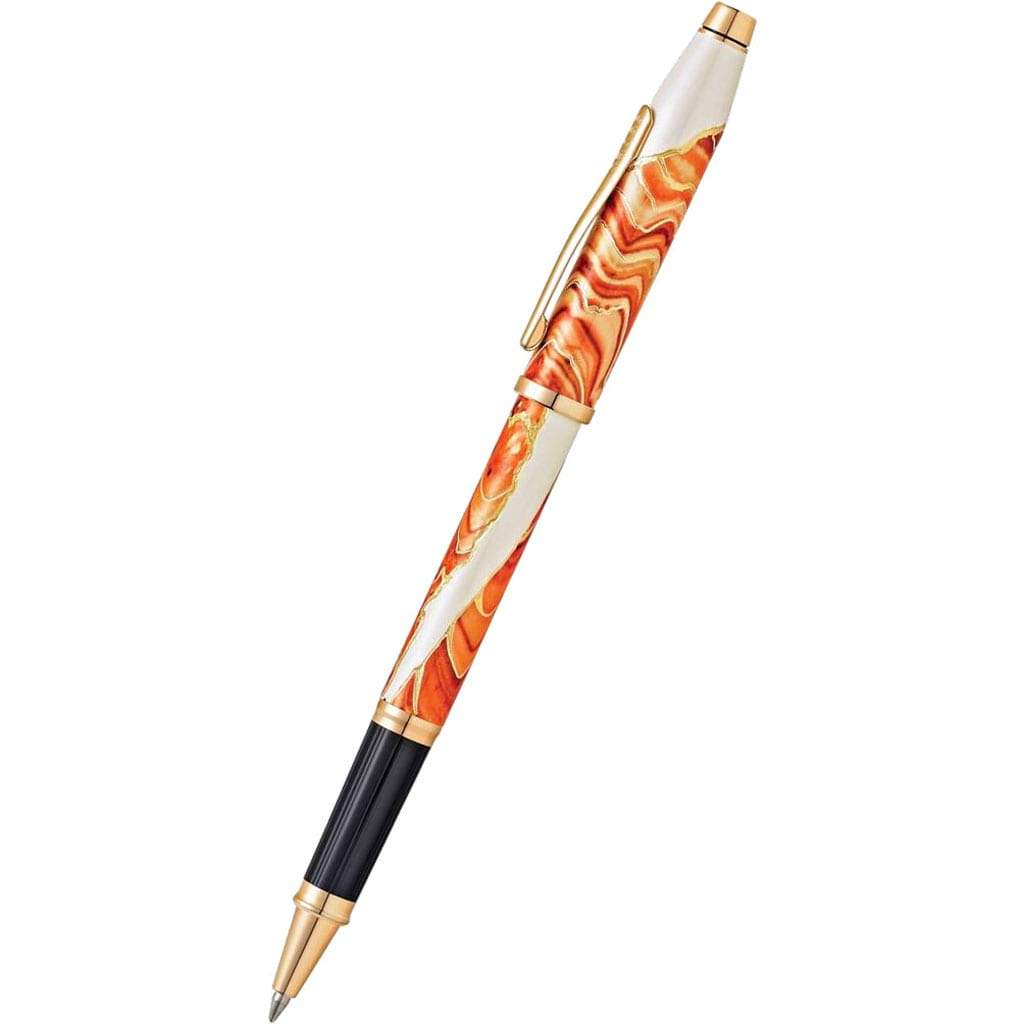 Cross Wanderlust Rollerball Pen - Antelope Canyon-Pen Boutique Ltd