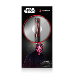 Sheaffer Pop Star Wars Rollerball Pen - Darth Maul-Pen Boutique Ltd