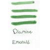 Diamine Emerald Ink Bottle - 80 ml-Pen Boutique Ltd