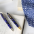 Esterbrook Estie Ballpoint Pen - Cobalt - Palladium Trim-Pen Boutique Ltd