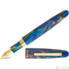 Esterbrook Estie Fountain Pen - Peacock - Oversized (Special Edition)-Pen Boutique Ltd