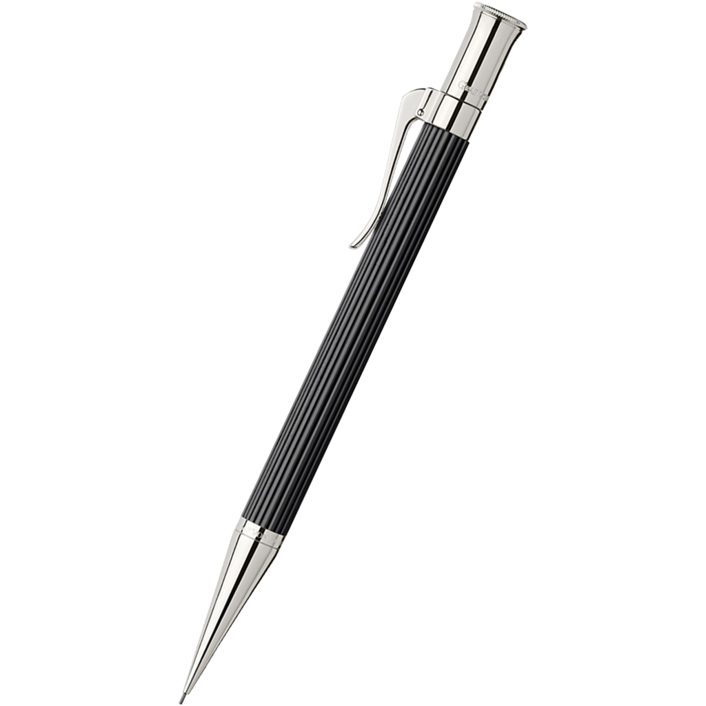 Graf Von Faber-Castell Classic Ebony Mechanical Pencil-Pen Boutique Ltd