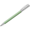 Faber-Castell Ambition Ballpoint Pen - OpArt Mint Green-Pen Boutique Ltd