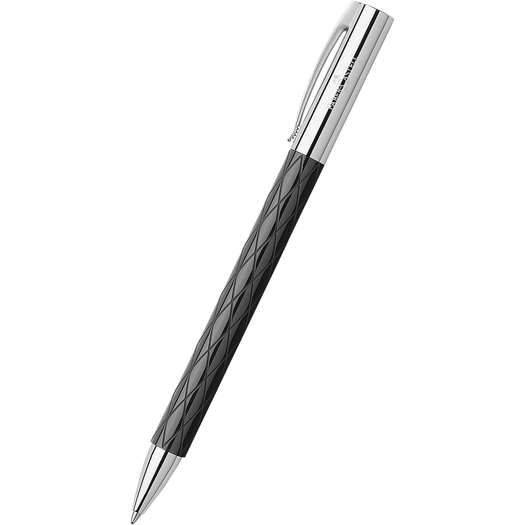 Faber-Castell Ambition Rhombus Ballpoint Pen-Pen Boutique Ltd