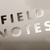 Field Notes Winter 2019 Edition Notebook - Group Eleven (Limited Edition)